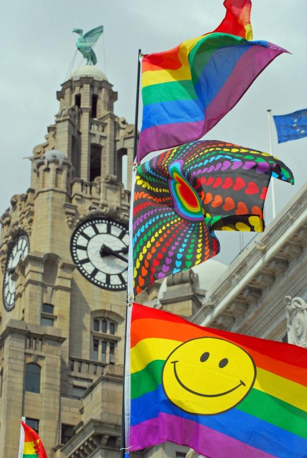 Liverpool LGBT image 13